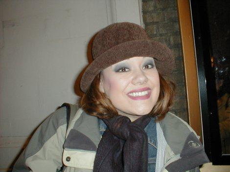 Brooke Eliott