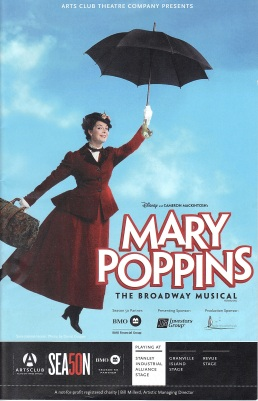 MaryPoppins-Programme