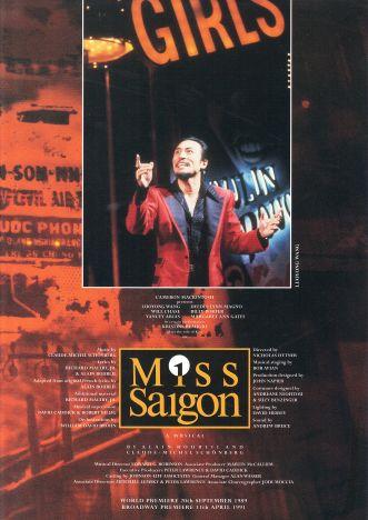 Miss-Saigon-Programme-Insert-1