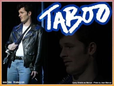Taboo 1