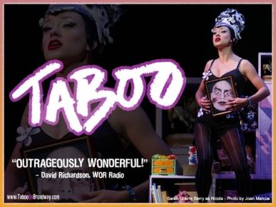 Taboo 3