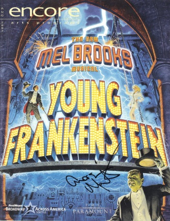 Young-Frankenstein-Programme