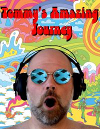 Image result for tommy's amazing journey fringe